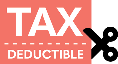 Tax Deductible