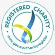 Registered Charity Badge