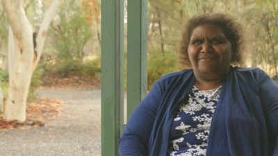 Remote Indigenous Ministry Support Bible Society Australia