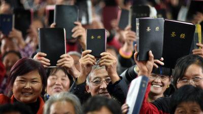 China Bibles