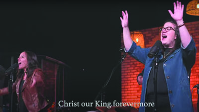 Music videos provided by Sovereign Grace